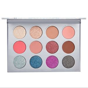 💄5/$25 PUR Festival 2.0 Pigment Eyeshadow Palette